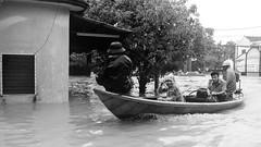 Supply Run (Digital Salt) Tags: voigtländer50mmf15 flood voigtländer sonya7ii voigtländer21mm18 sony sonyalpha 35mm ilce7m2 vietnam hoian vn