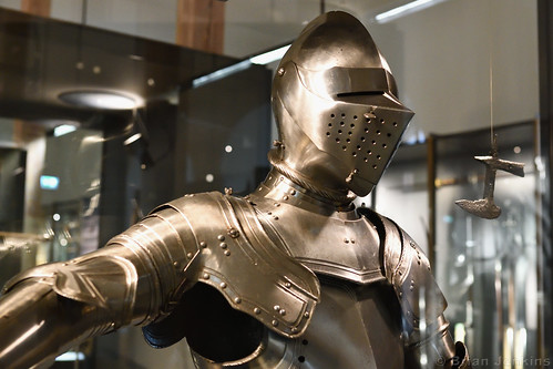 German Armour (16th Century)