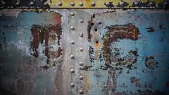 (jtr27) Tags: dsc00355l jtr27 sony alpha nex6 nex emount sigma 60mm f28 dn dna abstract craquelure junkyard maine
