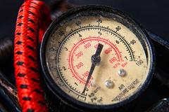 Let's measure! (donnicky) Tags: macromondays accuracy closeup equipment gauge indoors macro measurement nopeople number old publicsec scale technics d850