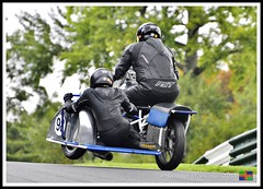 Steve Gagg   Sylvia Hase (8) (nowboy8) Tags: nikon nikond7200 vmcc cadwell cadwellpark bhr lincolnshire 300918 vintage classic wolds motorcycle