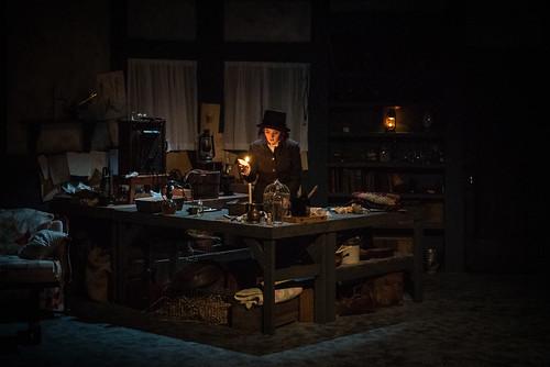 Dr. Frankenstein - 2018