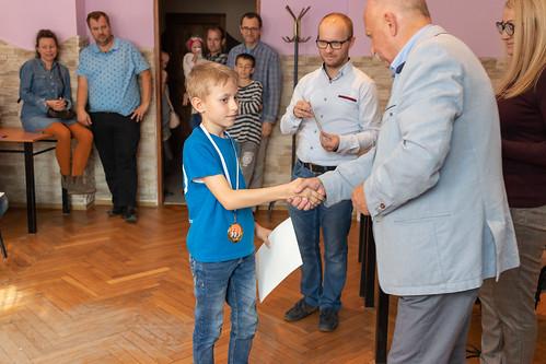 Grand Prix Spółdzielni Mieszkaniowej w Szachach Turniej VII-142