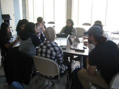 Arabic Conversation Hour 10-11-2018 (4)