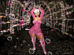Glow (ximajica) Tags: wellmade moda virtualreality virtualrealityworld virtual vamplove secondlifefashion secondlife sladdicted sl pixels pixel neko kitty imajica happy gamer fashionblogger fashion fashionista daddysgirl collared bloggings blog blogger blogging avi avatar