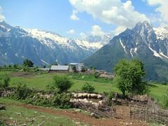 Gjarper Mountain