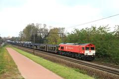 CRB PB03--IMA_2018_10_27_016 (phi5104) Tags: treinen trains belgië belgique 2018 crossrail