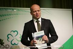 A05A0245 (KristinBSP) Tags: senterpartiet senterpatiet sp landsstyremøte politikk politikere thon hotel opera oslo norge norway