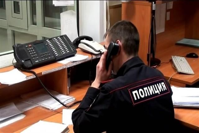 В Сызрани экстренные службы получили сообщение об угрозе теракта