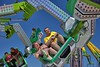 Carnival  Ride (Scott 97006) Tags: ride people gravity force carnival fun entertainment thrill