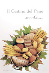 cestino del pane (cindystarblog) Tags: pane bread mtc mtchallenge spezie spices erbearomatiche seeds semi zucca pumpkin verdure vegetables