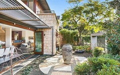 2A Rooke Lane, Hunters Hill NSW