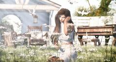 My favourite faded fantasy (Luane Meo) Tags: serenitystyle blueprintevent raindale tarte uber nutmeg {anc} alirium heart canimal aulovely {limerence} hairfair catwa maitreya tresbeau luanesworldbentoposes treschic