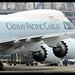 B747-8/F | Cathay Pacific Cargo | B-LJH | HKG