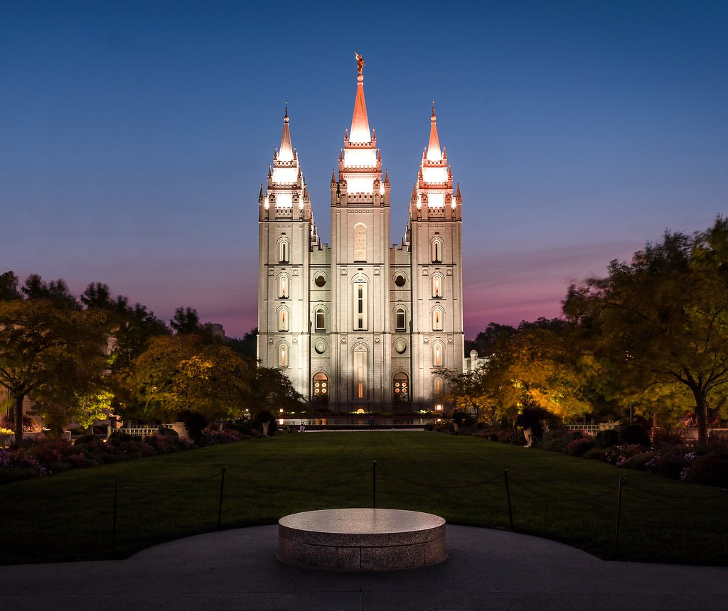 Landscape Lighting Utah: The World's Most Recently Posted Photos By Josht712