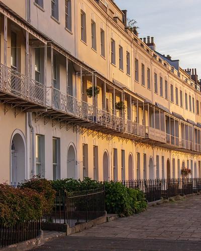 Royal York Crescent