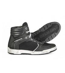 BASKETS STYLMARTIN ATOM NOIR (Idealmoto) Tags: noir atom noirsneakers sneakers stylmartin baskets