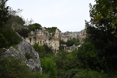 Siracusa, Latomie del Paradiso