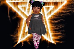lil heathenz Hope (mollystakz) Tags: cancer children kids girls boys secondlife shopping family fashion