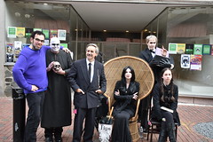 DSC_2284  The Addams Family... (Sam T (samm4mrox)) Tags: salem nikond3400 autumn new england fall landscapes halloween