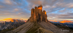 Magic summer sunrise (moritzgyssler) Tags: 3cieme dolomites dreizinnen landscape trecieme