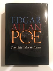edgar allan poe complete tales and poems (timp37) Tags: book edgar allan poe complete poems stories 2nd charles november 2018 tales
