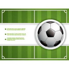Soccer ball with ground blue print background vector (cgvector) Tags: background ball black brochure entertainment exercise football goal green national playground shoot soccer success team text vector