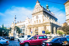 Lviv Ukraiune (63 of 97) (ricky_1146) Tags: lviv lwow rynok square ukraine lvivoblast ua