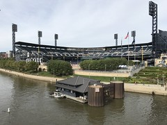 (primemover88) Tags: mlb pnc park pittsburgh pa pirates brewers baseball