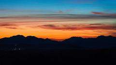 Silhouette (novak.mato91) Tags: green slovenia slovenija landscape nature nikon d7200 tamron70200 sigma1750 sunset sunrise geoslo