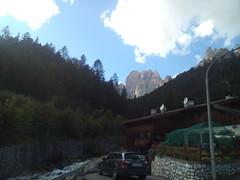 199 pozza di fassa trentino alto adige (ERREGI 1958) Tags: torrente pozza fassa trentino alto adige italia italy dolomiti alpi panorama paesaggio sud tirol