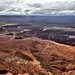 A Vast Poetic Immense of Boundless Space (Canyonlands National Park)