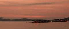 Lago Maggiore, un'alba dai colori pastello... (hmeyvalian) Tags: bavenostresa lagomaggiore isolabella isoladeipescatori lesîlesborromées lelacmajeur l'isolabellaîlebelle l'îledespêcheurs palaisborromée charlesiiiborromée isabellad'adda xivesiècle piémont piemonte italy italie italia alba leverdusoleil sunrise bestimagesofitaly
