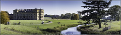 Croome Court (GaseousClay1) Tags: croomecourt worcestershire panorama mansionhouse