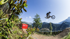 vallnord (phunkt.com™) Tags: uci dh downhill world cup vallnord andorra race phunkt phunktcom keith valentine