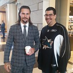 Erik Karlsson and Me thumbnail
