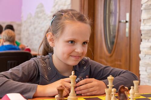 Grand Prix Spółdzielni Mieszkaniowej w Szachach Turniej VII-2