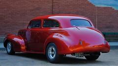 Kansas Car (Tim @ Photovisions) Tags: car rod auto custom kansas hotrod fuji xt2 fujifilm