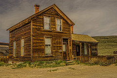 DSC08563--Bodie, Mono County, CA (Lance & Cromwell back from a Road Trip) Tags: bodieghosttown bodie ghosttown roadtrip 2018 monocounty california highway395 travel sony sonyalpha