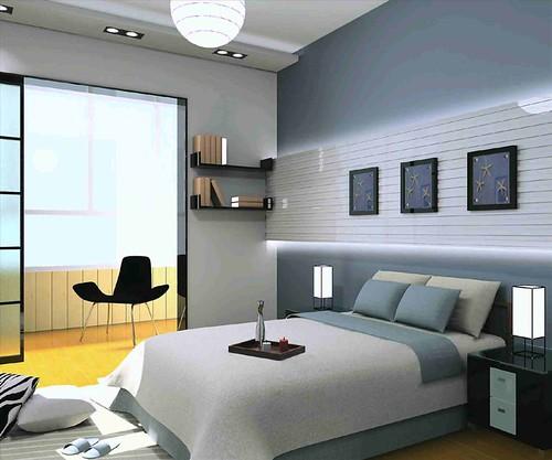 New Bedroom Interior Design
