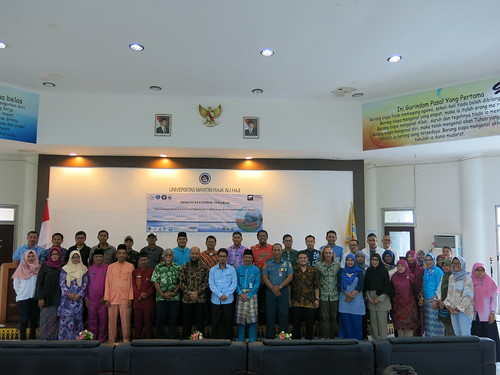 Participants & Committee Photo