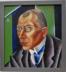 20170722 Lettonie Riga - Musée National des Beaux-Arts -157 (anhndee) Tags: etatsbaltes lettonie riga musée museum museo musee peinture peintre painting painter
