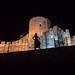 Castillo de La Adrada. Arte y Salero.