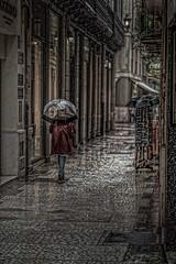 More Rain (justenoughfocus) Tags: malaga sonyalpha spain europe madewithluminar skylum streetphotography travel travelphotography urban
