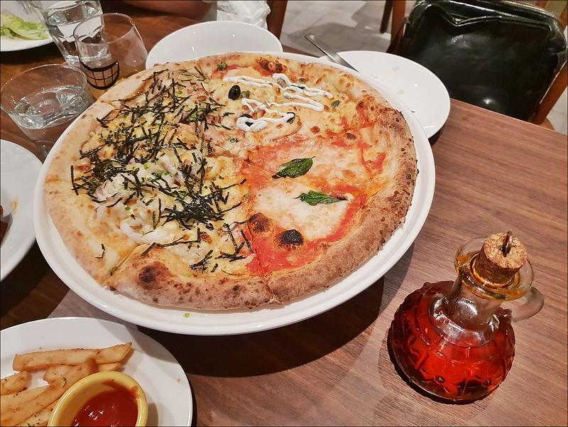 Japoli義大利餐酒館