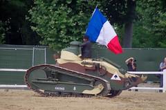 1914-1918 - La Victoire (4) (Breizh56) Tags: france saumur carrouseldesaumur2018 pentax 19141918