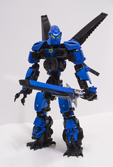 Updated Cossy (Ben Cossy) Tags: cossy self moc lego afol tfol biogram biotube bionicle ccbs toa