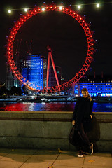 _DSC6380 (erengun3) Tags: londoneye london eye cocacolalondoneye londoncity city telephone red grey nightphoto night photography ezgigunuc ezgi gunuc westminster zone1 atnight sonyalpha sony a77 fotoğraf gece uzun pozlama