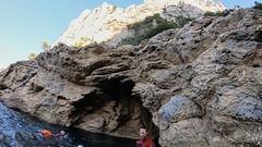 Swimrun Oeil de Verre Grotte Bleue octobre 201700039 (swimrun france) Tags: calanques provence swimming swimrun trailrunning training entrainement france