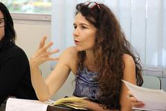 Foto: Isadora Garcia (Salão de Extensão) Tags: extensao mostra oficinas salao tertulias